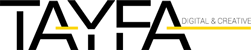 Tayfa Digital Creative Logo